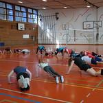 Trainingsweekend Jugend 2018