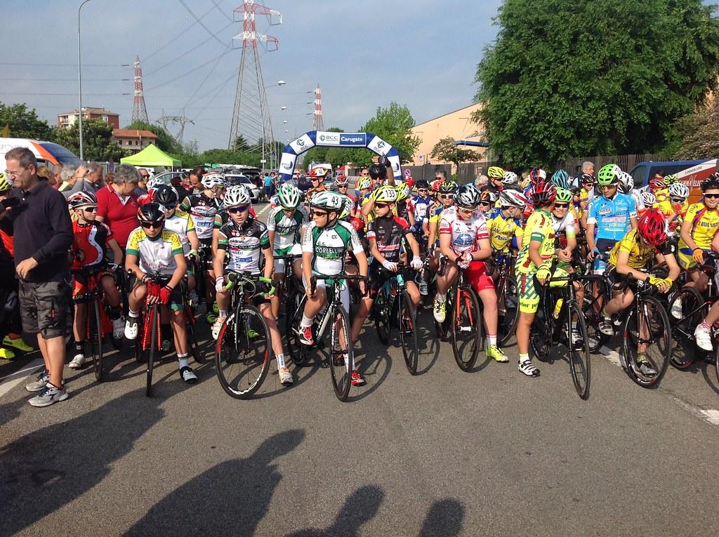 UC Sangiulianese in gara a Brugherio e Borgetto Lodigiano