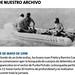 1998, Juan Prieto en búsqueda de detenidos desaparecidos