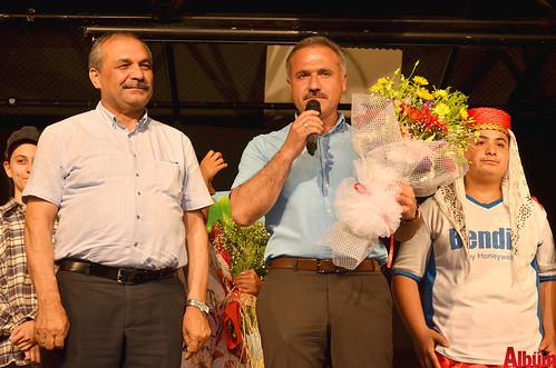 Mustafa Koca, Emin Yaman