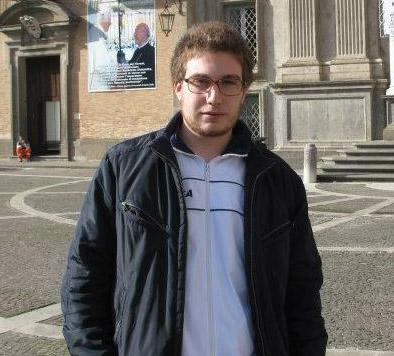 Umberto Soldovieri Pertosa