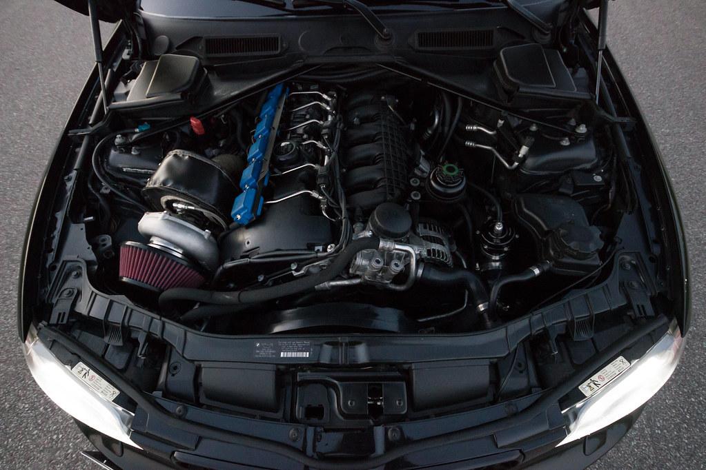 Dyno Results - My Single Turbo 6266 BMW 135i made 749WHP