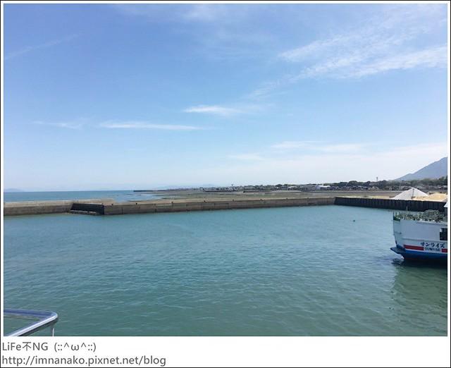 有明海渡輪