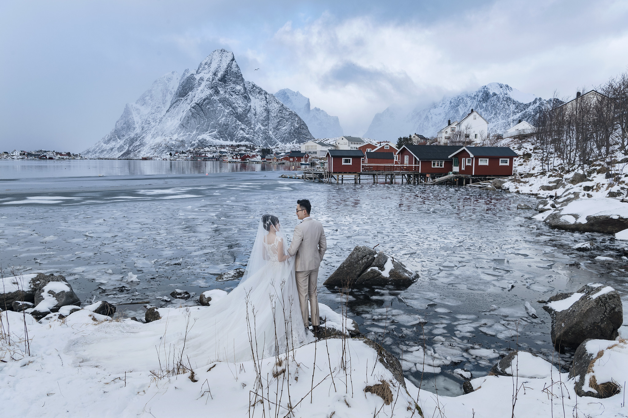 婚攝東法, Donfer, Donfer Photography, EASTERN WEDDING, Lofoten Island, Tromso , 挪威婚紗, 海外婚紗, 藝術婚紗, 光影