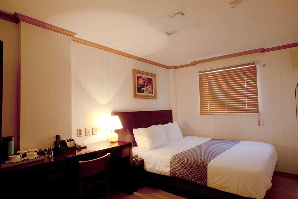 Hotel Daewoo Inn大宇酒店