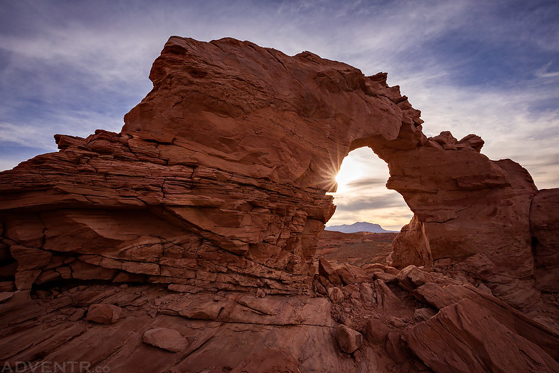Arsenic Arch Sunstar