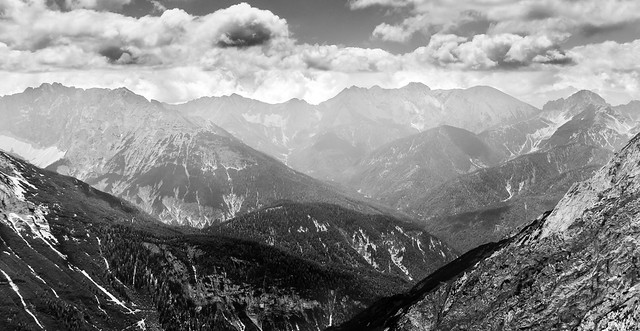 Alpine Landscape, Nikon 1 V2, 1 NIKKOR VR 10-30mm f/3.5-5.6