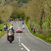 Tour De Yorkshire - Thurgoland Bank