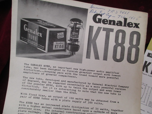 Antique Radio Forums • View topic - FS:Vintage Catalogs/Ads