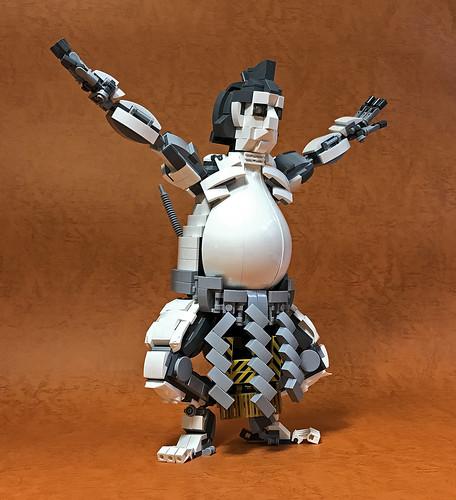Robot Sumo wrestlers-05