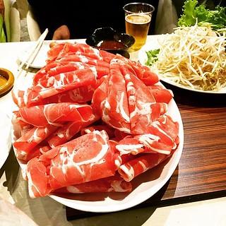 やっばい!にく!にく!肉!!肉!!!!肉盛り!!!最強の打ち上げ!!