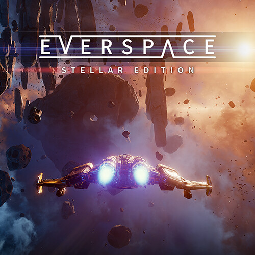 EVERSPACE – Stellar Edition