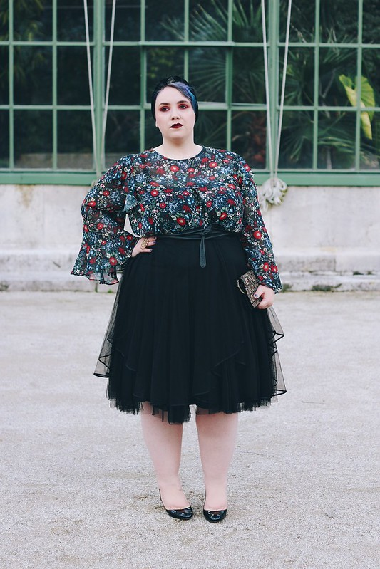 Tulle & froufrous - Big or not to big (2)