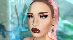 ALMA Makeup At Designer Showcase