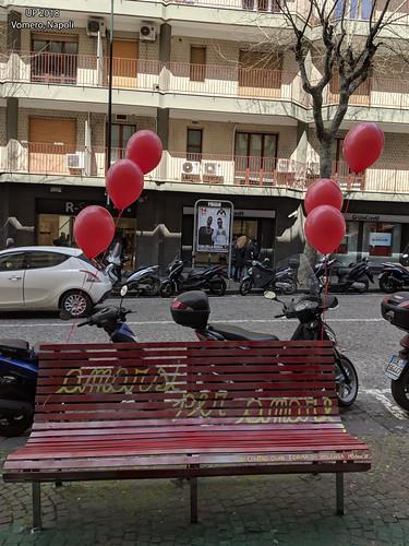 Vomero, Napoli
