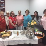 Jamestown Book Discussion Group