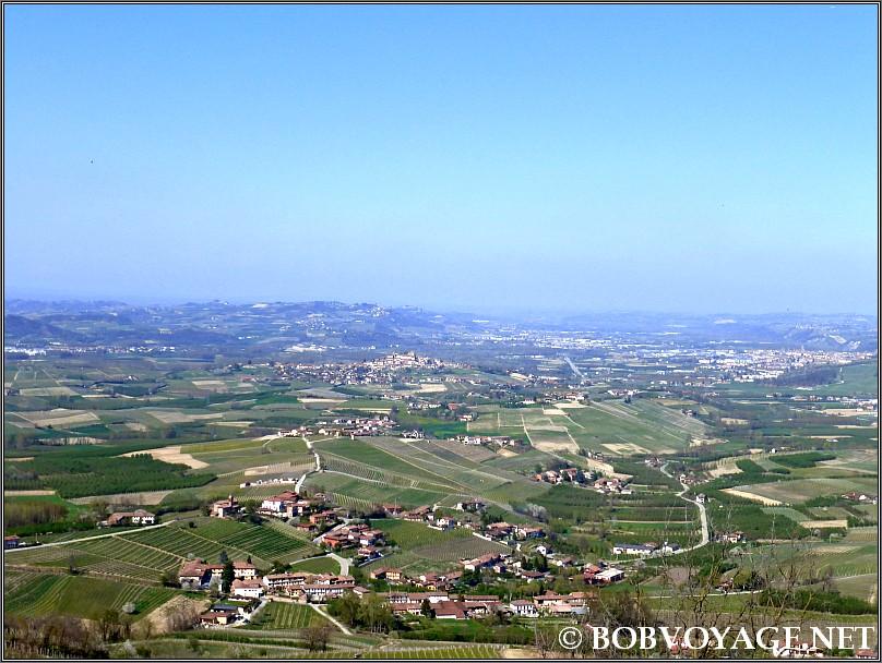 פיימונטה (Piedmont)