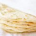 diy soft flour tortillas