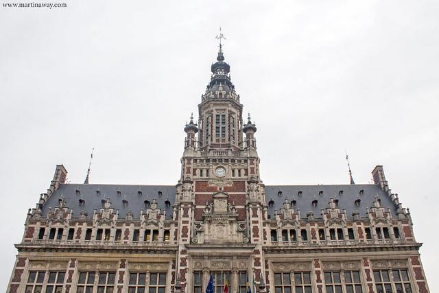 Municipio di Schaerbeek