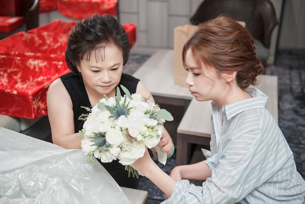 002台北五星級精品飯店婚禮拍攝