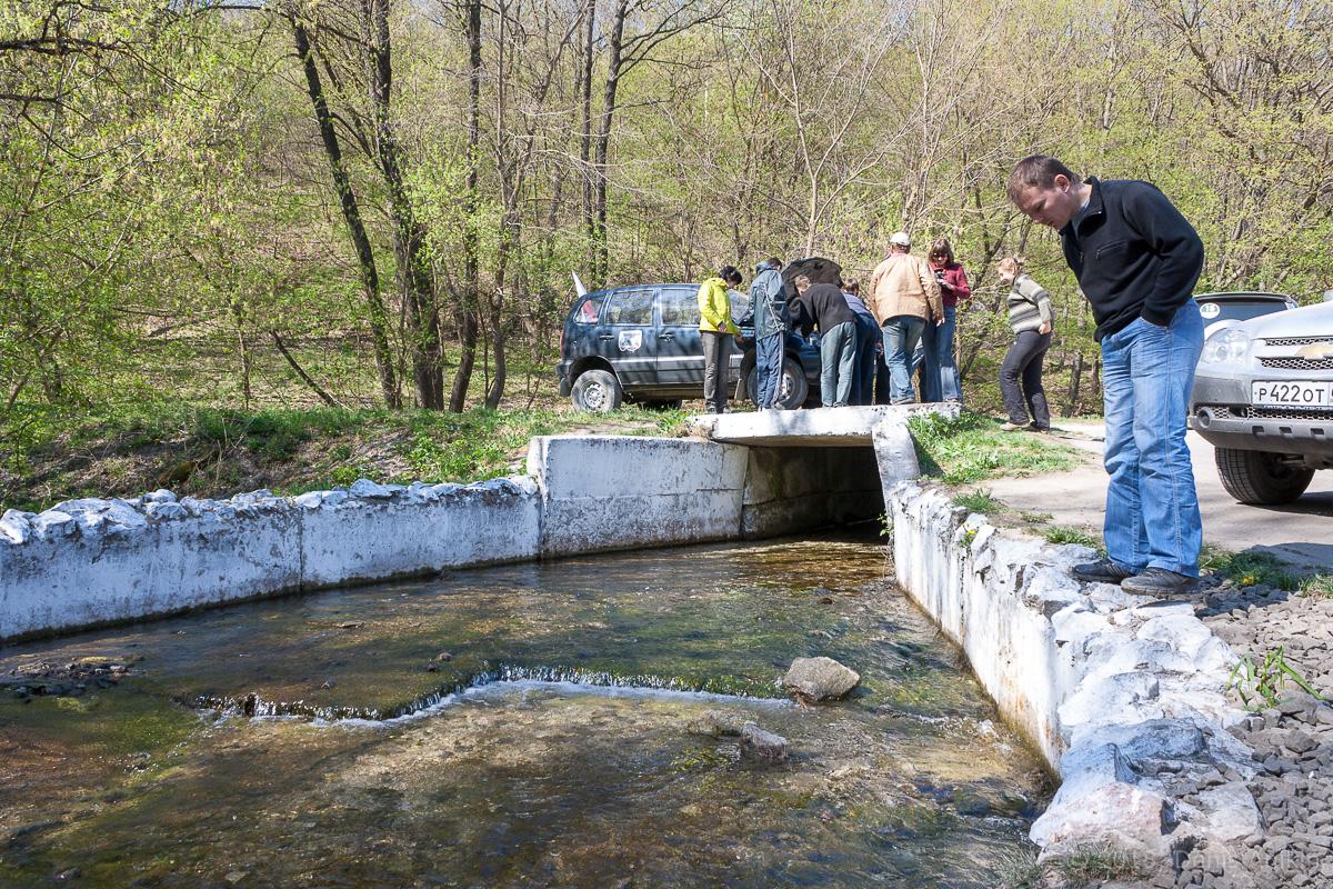 Водяная мельница Колодежное фото 14