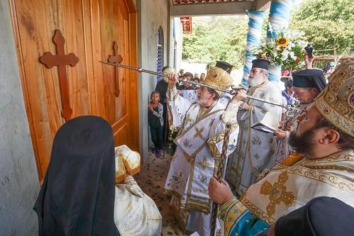OCMC News - OCMC Sponsored Church Consecrated in Ixcán Region of Guatemala