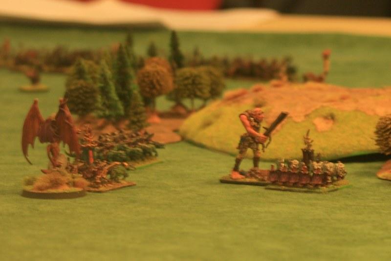 [1500 - Orcs & Gobs vs Elfes-Noirs] La poursuite des orcs 41873413141_b0aaff79ef_c