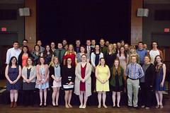CAHSS Scholarship Reception-11