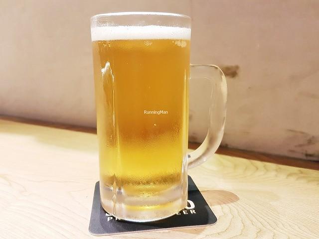 Beer Sapporo Premium White