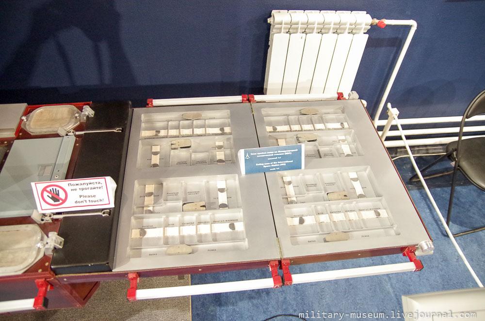 Музей космонавтики и ракетной техники СПб -133