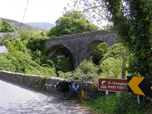 Old Railway Bridge, Camp, Co. Kerry