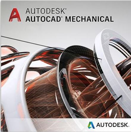 Download Autodesk AutoCAD Mechanical 2019 x64 full license forever