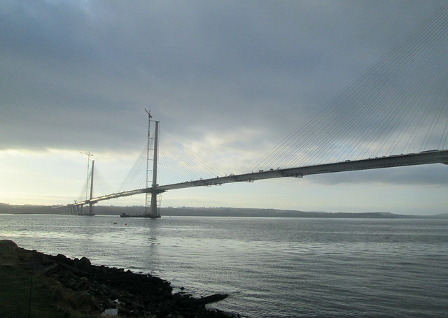 New Forth Road Bridge 43