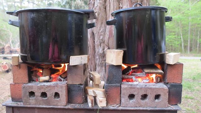 heatingwater