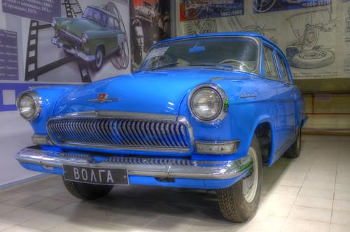 The historian-mechanic museum Automotoantiquity ('Automotostarina') in Vladivostok on 05-05-2018 vol02 (15)