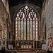 St Mary's Shrewsbury