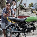 44130-022: District Capitals Water Supply Project in Timor-Leste