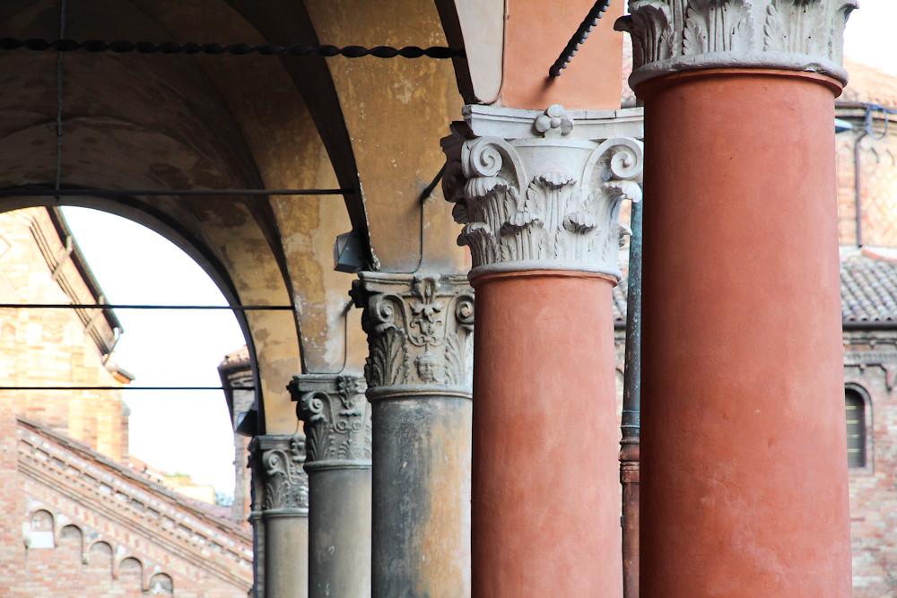 Города Северной Италии, или Мост над бездной