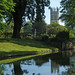 View of Magdalen Tower and Oxford Botanic Garden - Oxford, UK by Chris TL