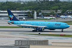 PR-AIU Azul Viagens Lands FLL JTPI 7090