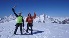 Skitura Alpejska Bernina 04-2018
