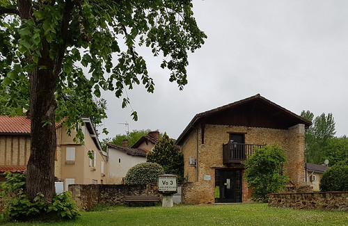 Bougue, Landes