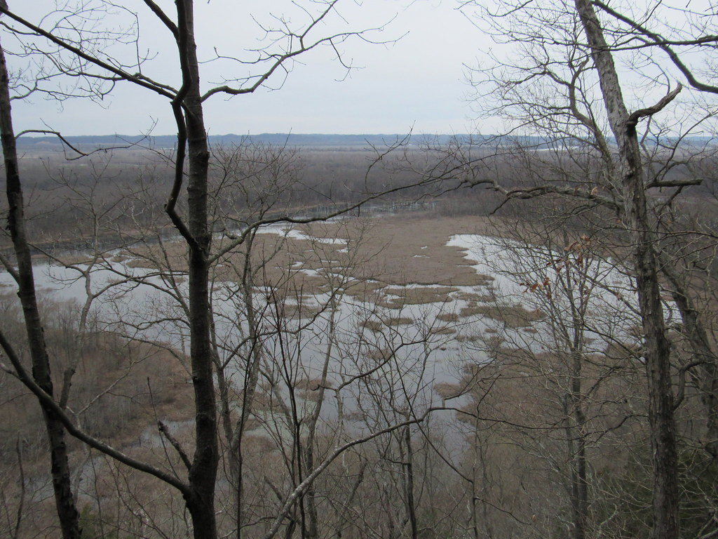 Overlook from Pine Hills
