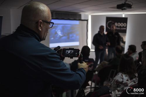 8000vueltas Experiences Michelin Pilot Sport 4S 2018-9