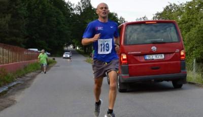 Janderovskou desítku vyhráli Hradecký a Klinecká