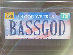 Bass God (Musician)