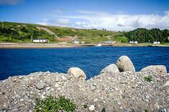 Crabbe's River, Newfoundland