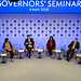 51st Annual Meeting: Governors' Seminar discusses how technology affects job