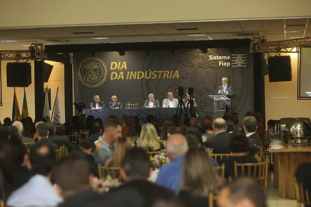 Dia da Indústria em Umuarama