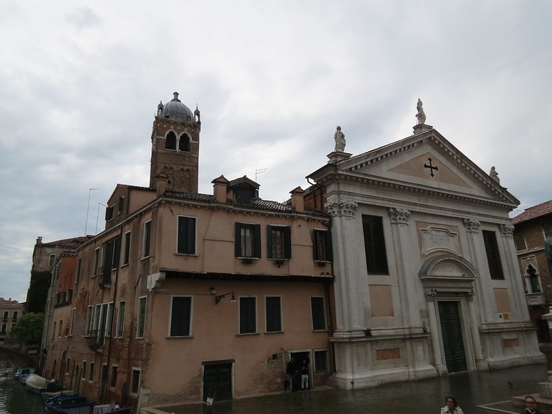 Chiesa di Santa FoscaIMG_2651
